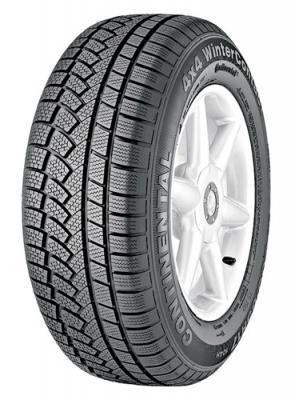 4x4 WinterContact Tires